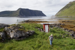 If you cannot live with an outdoor toilet, then the Norwegian «hytte-culture» is not for you.