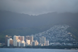 When the men on the «Endeavor» saw the hills of Hawaii it came as a shock. They were heading towards North America and found land where nobody knew there was any.