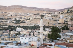 The town of Wadi Musa has a lot more to it than being the home of Petra. It was here Moses drew water from a stone when his people was thirsty, and it was here Lawrence of Arabia gathered an Arab army to fight the Turks during the First World War.