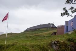 Lofotr Vikingmuseum at Borg, Vestvågøy